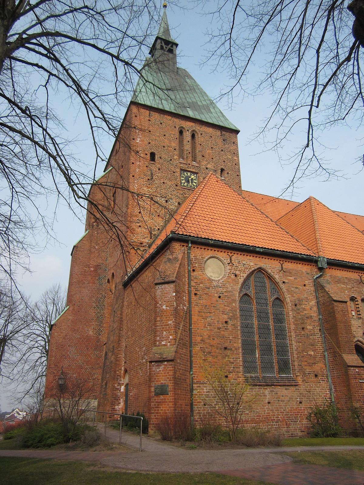 Kirchengemeinde Mölln